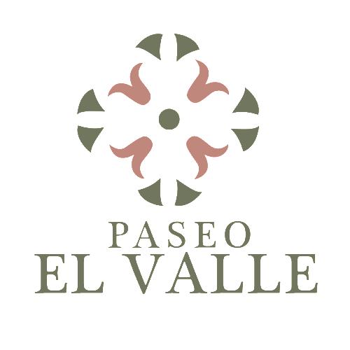 Paseo El Valle